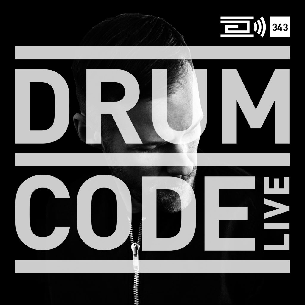 [Genre of the Week] Drumcode 343 – Adam Beyer