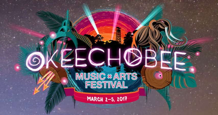 Okeechobee Music & Arts Festival 2017 Live Sets