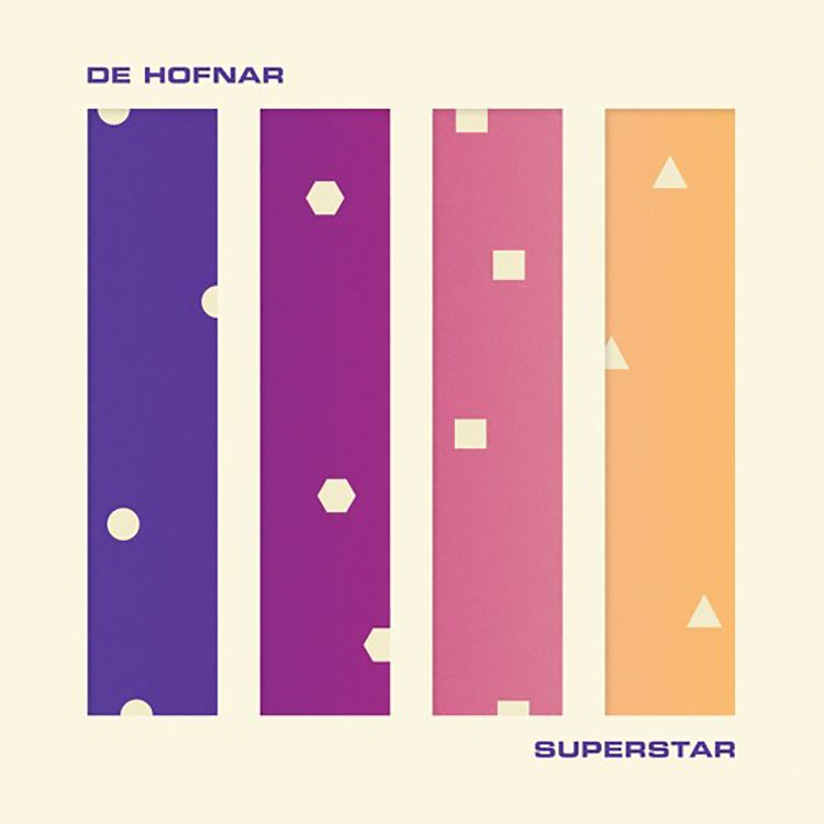 De Hofnar – Superstar (Feat. Son Of Patricia)