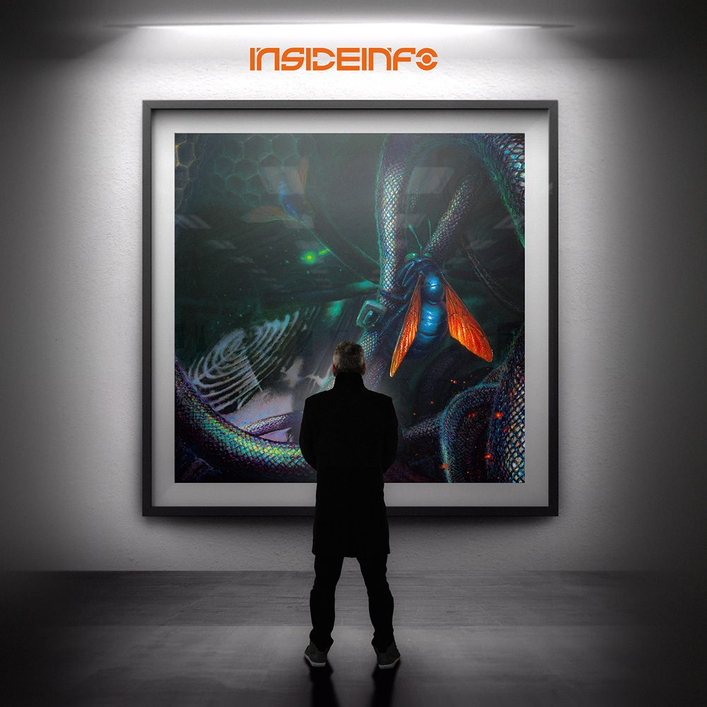 InsideInfo Drops Incredible Debut Album