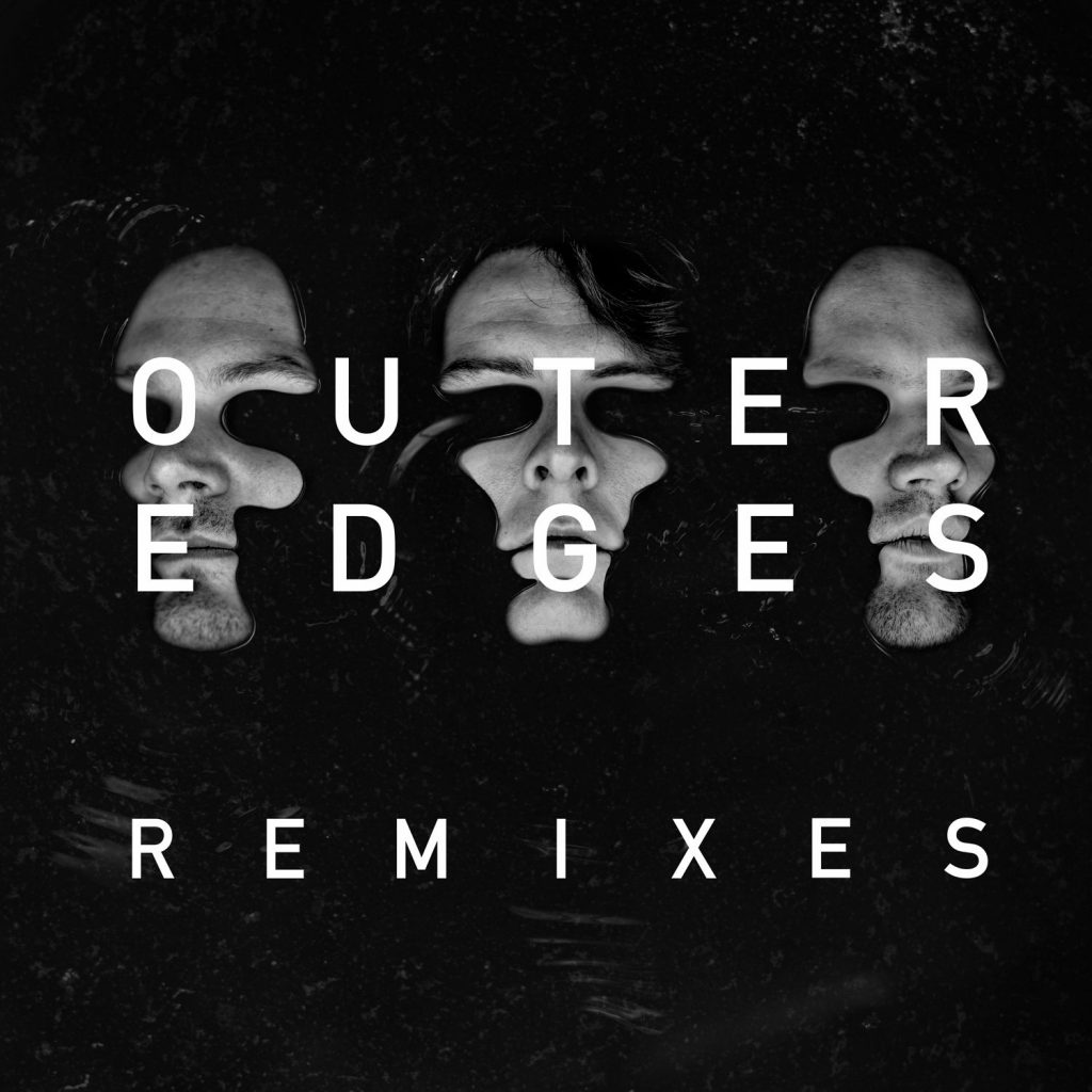 Noisia Release Stacked Outer Edges Remix LP