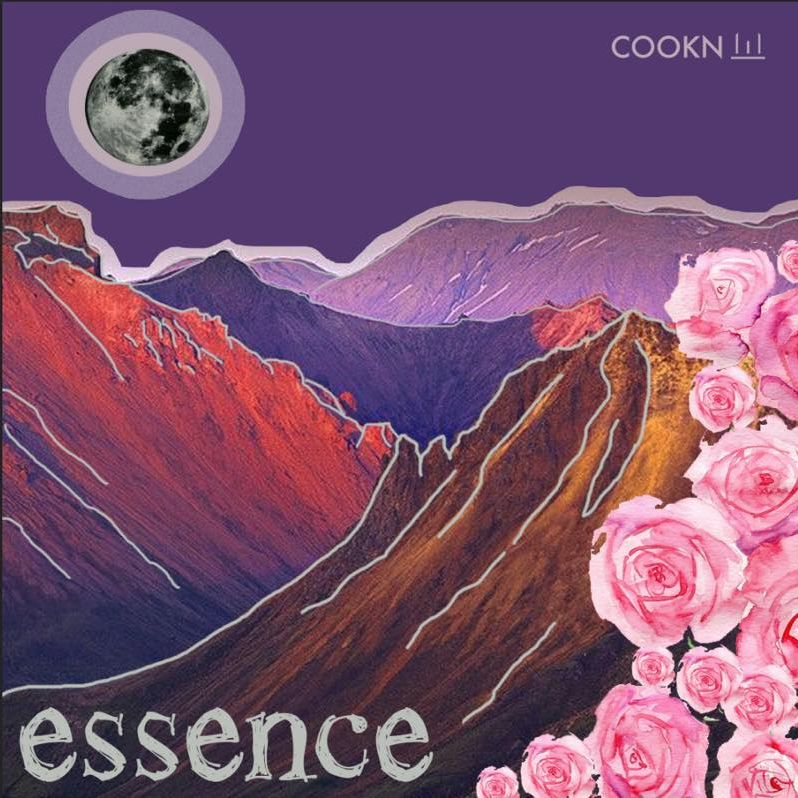 COOKN – Essence