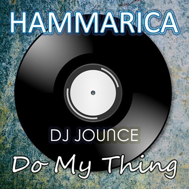 DJ Jounce – Do My Thing