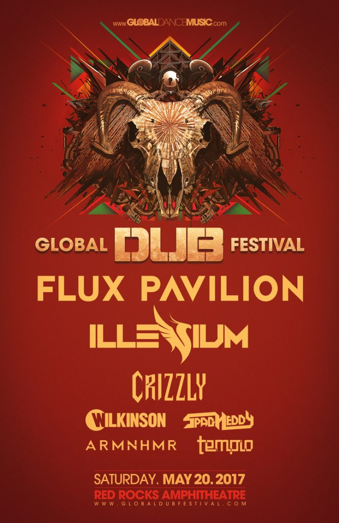 [Event Preview] Global Dub Festival
