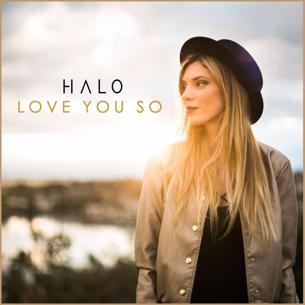 Halo- Love You So