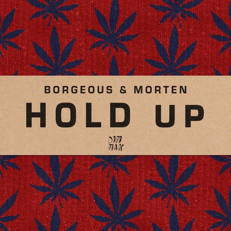 Borgeous & MORTEN - Hold Up