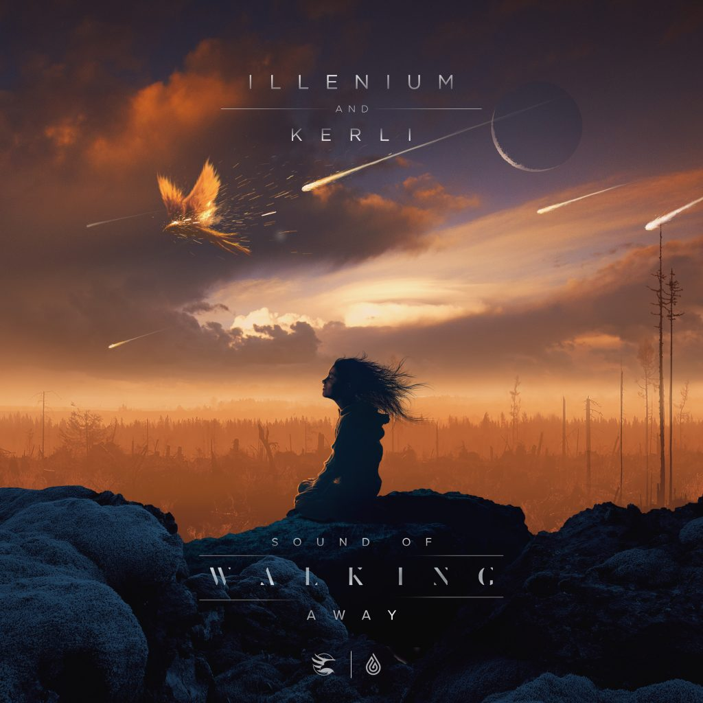 Illenium & Kerli – Sound of Walking Away
