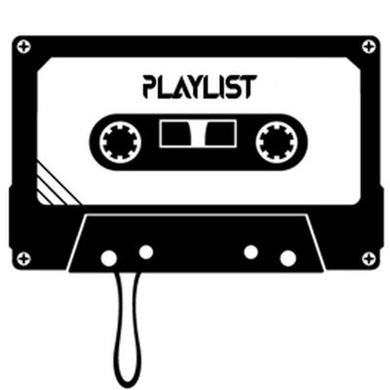 Playlists for the Weekend 5/25/17