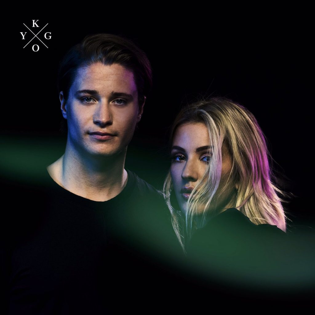 Kygo – First Time (Feat. Ellie Goulding)
