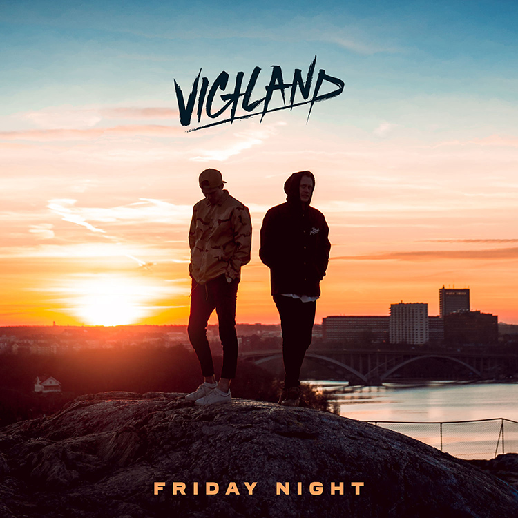 Vigiland – Friday Night