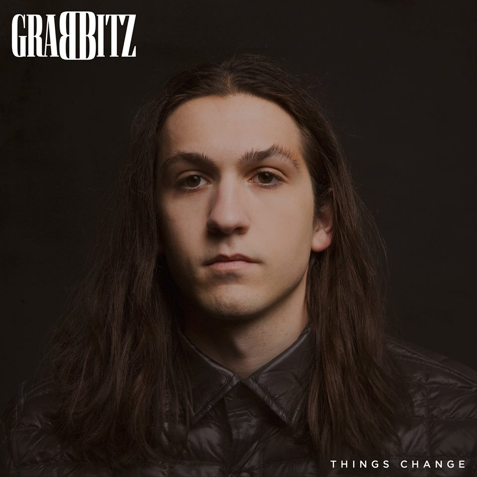 "Grabbitz Releases Rock Infused Debut Album ""Things Change"""