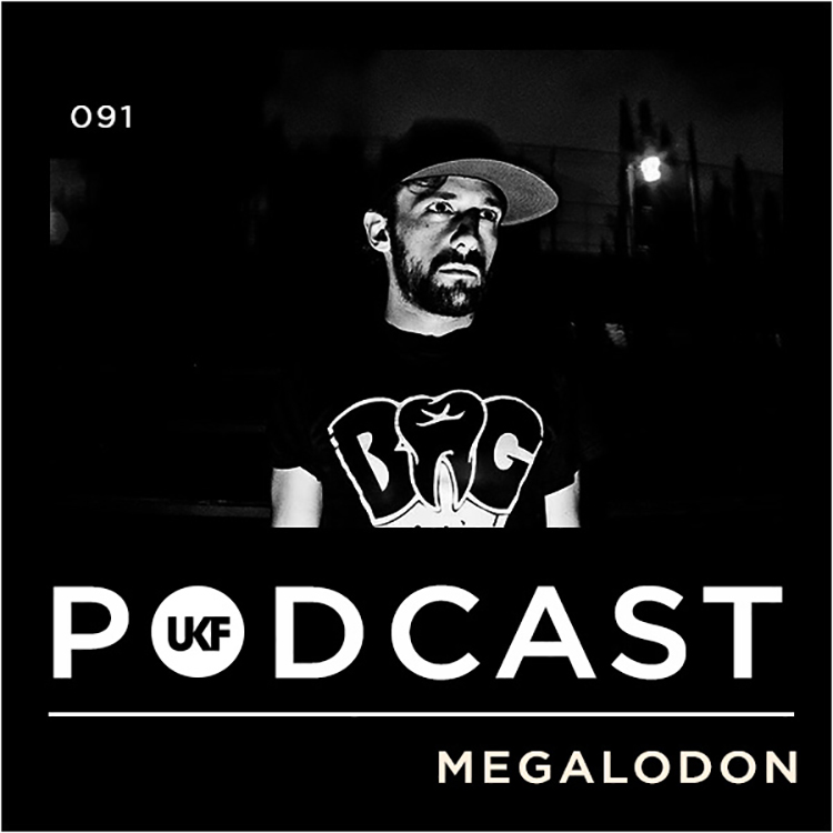 [Genre of the Week] UKF #091- Megalodon