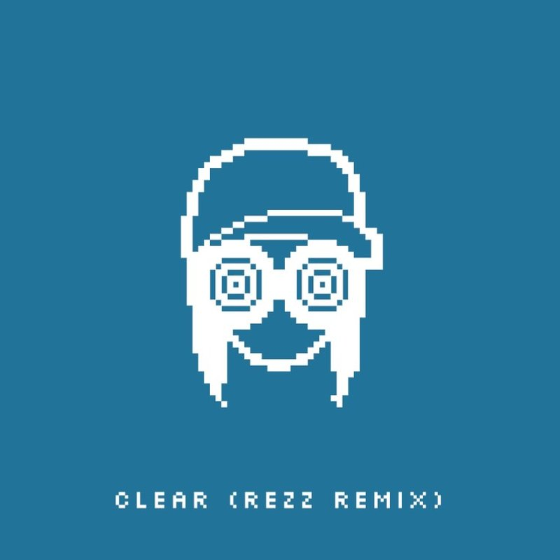 No Mana & Zashanell – Clear (Rezz Remix)