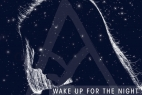 Alyx Ander - Wake Up For The Night Feat. Caroline Pennell