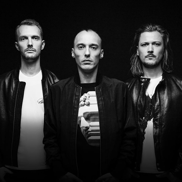 [By The Wavs Exclusive] 8 Questions With Swanky Tunes