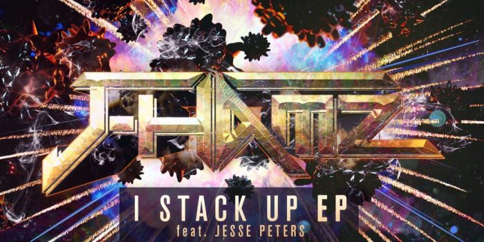 J-Hamz feat. Jesse Peters – I Stack Up EP