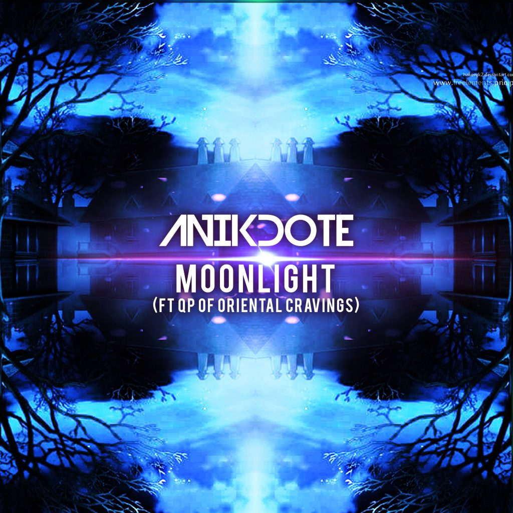 Anikdote Ft. Oriental Cravings – Moonlight