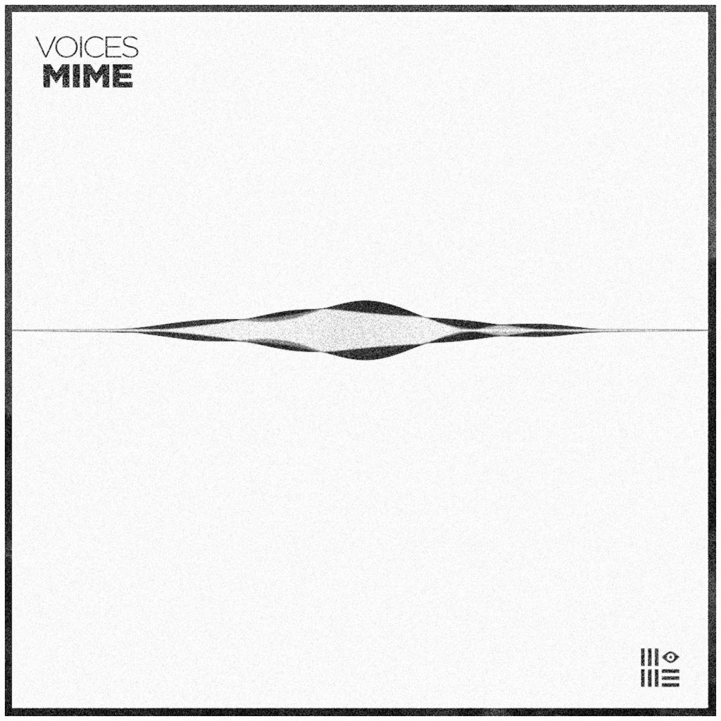 MIME – voices