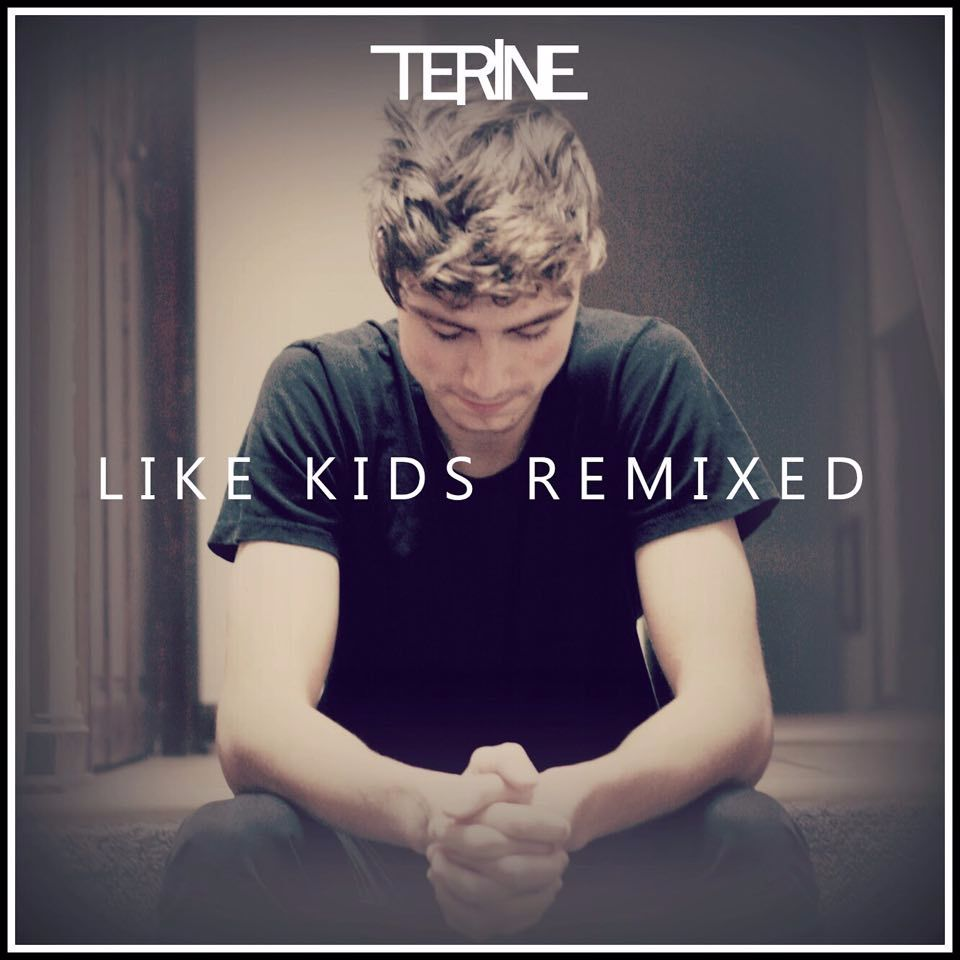 Terine – Cloud Me (Laird Remix)