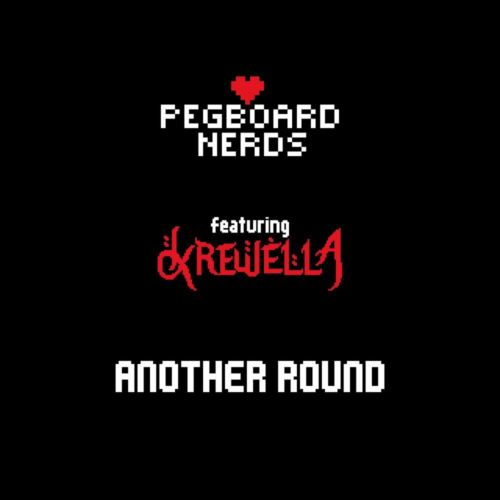 Pegboard Nerds feat. Krewella – Another Round