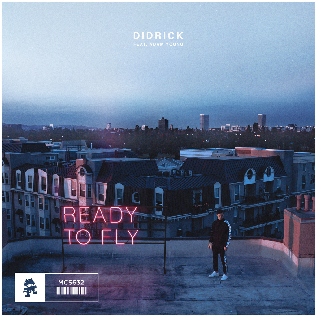 Didrick – Ready to Fly (feat. Adam Young)