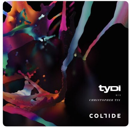 Tydi Creates a Beautiful Collision