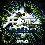 J-Hamz feat. Jesse Peters – Keep On Lovin' Remix Contest Winners EP