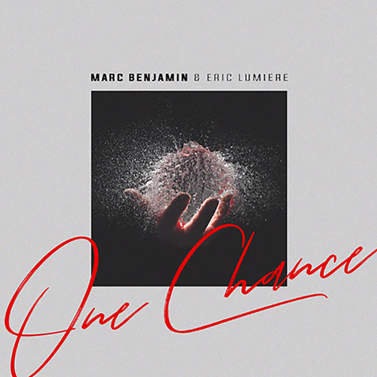 Marc Benjamin & Eric Lumieré – One Chance