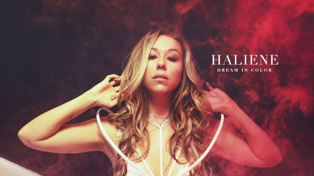 HALIENE – Dream in Color (Music Video)