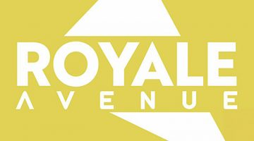 [By The Wavs Exclusive] 8 Questions With Royale Avenue