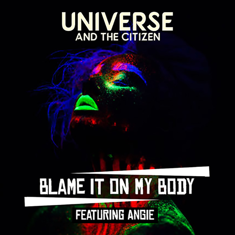 UTC – Blame It On My Body ft. Angie
