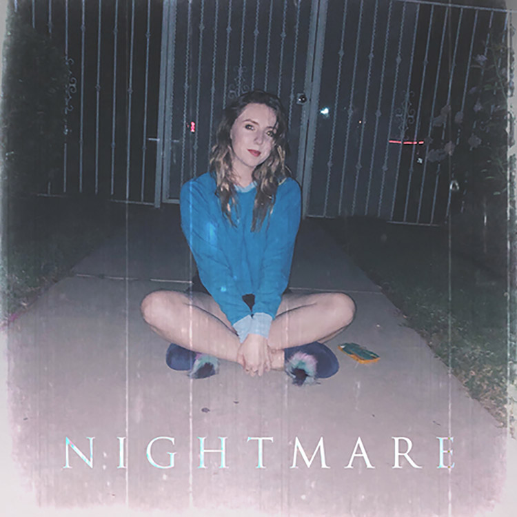 Brooke Williams - Nightmare