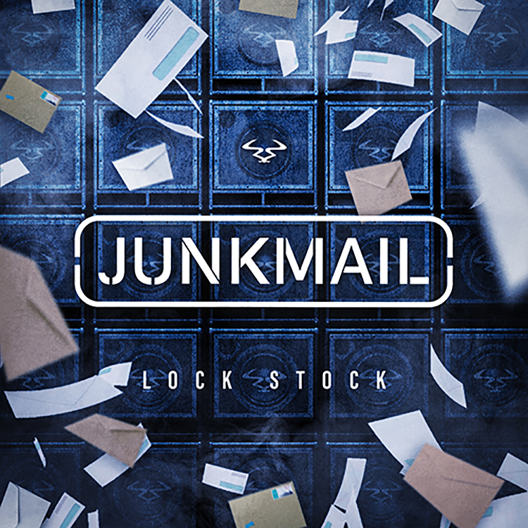 Junk Mail - Lock Stock