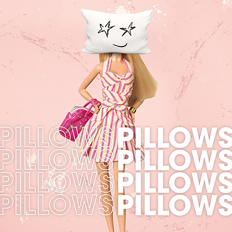 Pillows - Pillows