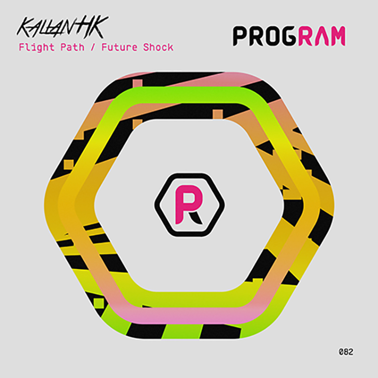 Kallan HK - Flight Path/Future Shock